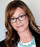 Author Karen Fernandez