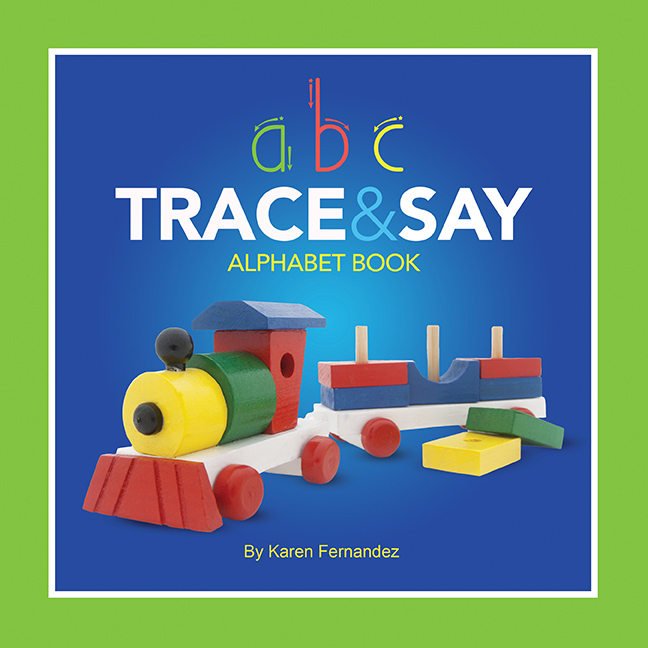 ABC Trace and Say